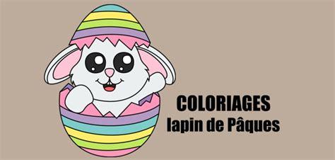 jeux de cuisine de de noel coloriage lapin de pâques 20 coloriages à imprimer