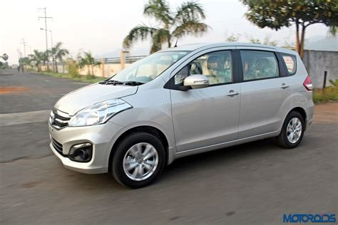 Review Suzuki Ertiga by New 2015 Maruti Suzuki Ertiga Facelift Zdi Review In The