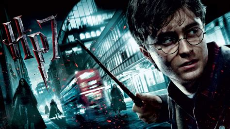 harry potter harry potter and the deathly hallows part 2 2011