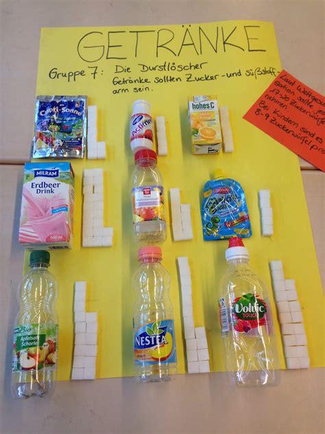 gesunde ernaehrung projektwoche  der vorschule