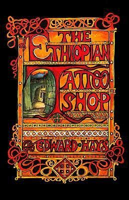 ethiopian tattoo shop  edward hays reviews