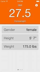 Bmi Categories Bmi Calculator For Women Men Alternatives And Similar