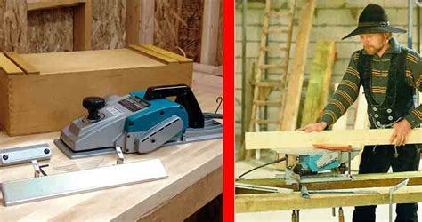 electric hand planer reviews top rating models