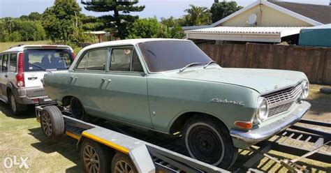 Opel For Sale by Opel Rekord A B For Sale 1965 Opel Rekord 1700 Olympia
