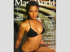 Padma Lakshmi nude Page 4 pictures, naked, oops, topless