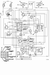 2004 Grasshopper 325 Mower Wiring Assembly Parts Diagrams