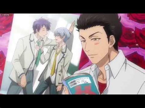 anime cap 1 sub español completo anime reflection of crescent ova 1 sub pt