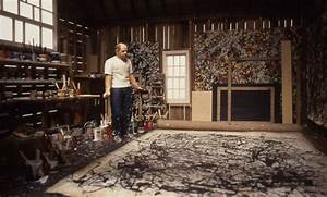 Models Of Famous Artists At Work Inside Their Studios ...