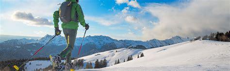 choose snowshoes sierra trading post