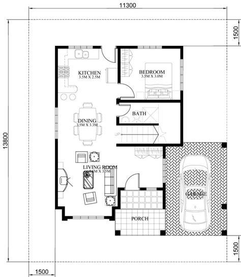 php   bedroom  storey contemporary