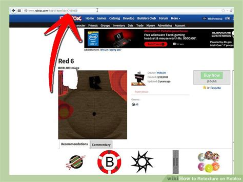 How To Retexture On Roblox