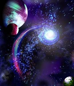 solar system by ninjaforlife on DeviantArt