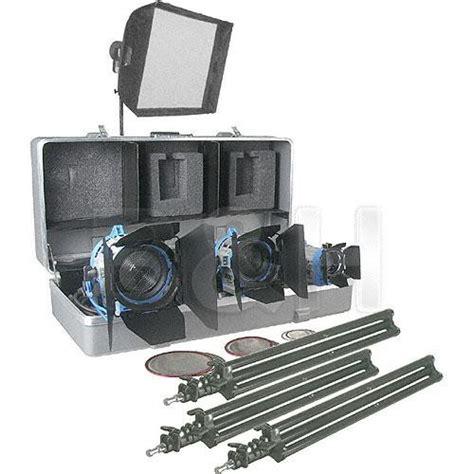 arri light kit arri softbank d4 four light kit 120vac lk 0005650 b h photo