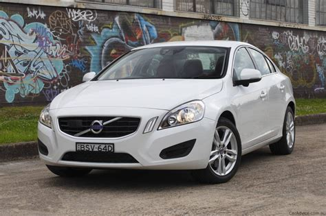 Volvo S60 Photo by 2011 Volvo S60 Xc60 Recalled In Australia Photos