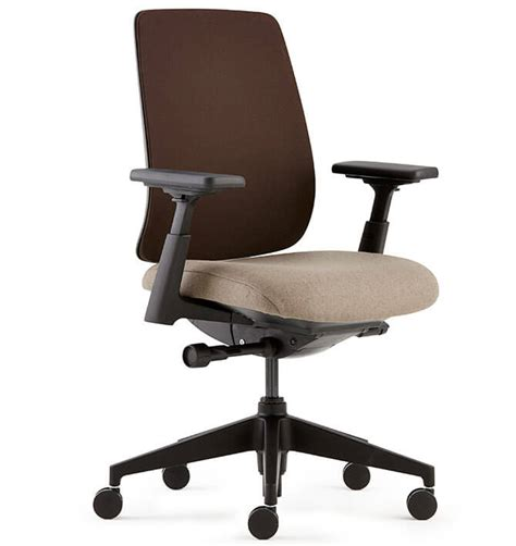 lively desk chair haworth