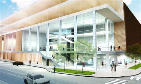 State Of The Arts Building Concepts Unveiled  Iowa Now