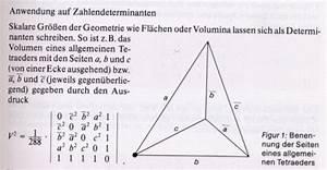 Tetraeder Volumen Berechnen : zahlreich mathematik hausaufgabenhilfe volumen einer pyramide ~ Themetempest.com Abrechnung