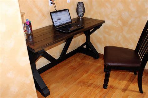 ana white   build   fancy  desk diy