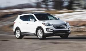 2015 Hyundai Santa Fe Owners Manual