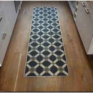 d mood quand le parquet et le carrelage font bon menage With tapis imitation parquet