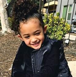 Chris Brown 2017 Royalty Daughter