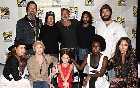 """Гай ферленд / guy ferland. """"The Walking Dead"""" Season 10: When it's going to Release ..."""
