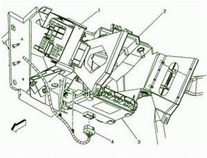 2005 Silverado Instrument Cluster Diagram : 2003 silverado 1500 hd instrument panel fuse box diagram ~ A.2002-acura-tl-radio.info Haus und Dekorationen