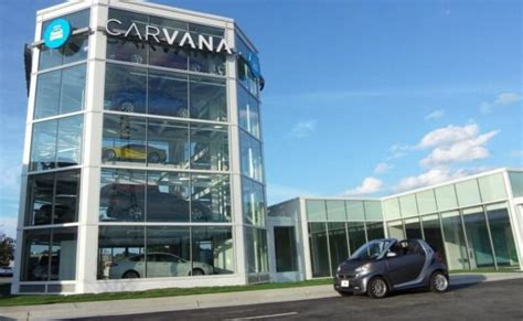 Project Update  Completed Project Carvana Raleigh Nc