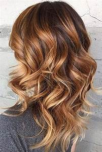 Best ideas about colored highlights on hair