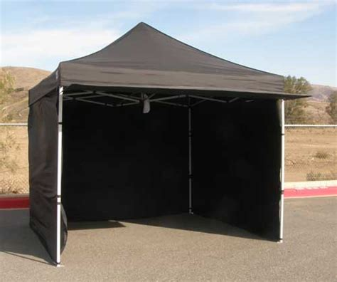 impact canopy alumix    easy pop  canopy commercial grade tent awning  zipper