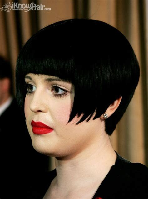 Kelly Osbourne Hair   Kelly Osbourne Hairstyles