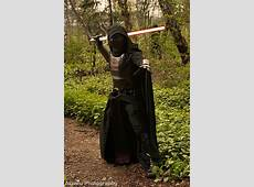 Cosplay Island View Costume BloodSpider Darth Revan