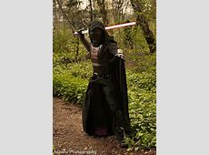 Cosplay Island View Costume BloodSpider Darth Revan