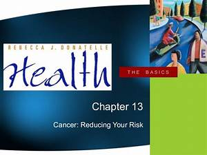 Cancer causes & types