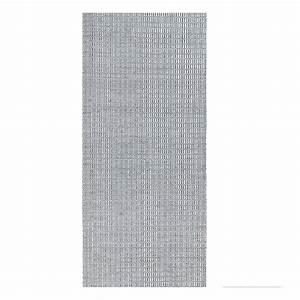 tapis de couloir gris fonce mic mac angelo 70x250 With tapis gris foncé
