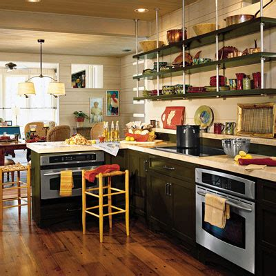 no cabinets in kitchen choosing the right kitchen cabinetry hardware in 6 steps 3547