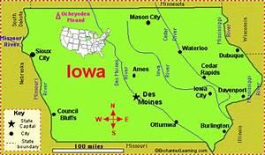 Obama Wins Iowa