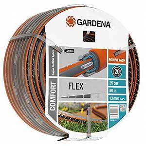 Flexibler Gartenschlauch Gardena : gartenschlauch 50m vergleich einkaufstipps f r jeden haushalt m rz 2019 ~ Eleganceandgraceweddings.com Haus und Dekorationen