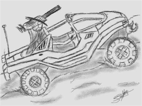 halo warthog drawing halo reash warthog by vvzztop119 on deviantart