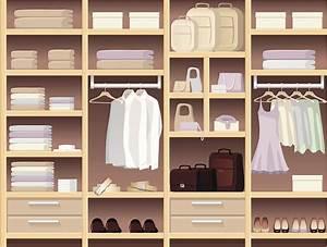 Faire Soi Meme Son Dressing : cabina armadio fai da te consigli ~ Premium-room.com Idées de Décoration