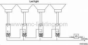 installing recessed lighting wiring diagram installing With led luminaire lighting additionally led light wiring diagram for