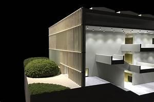 Agentur Für Markenträume : architekturmodelle david chipperfield architects b la berec modellbau stuttgart ~ Indierocktalk.com Haus und Dekorationen