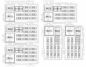 Fuse  U0026 Relay Information - Mk4