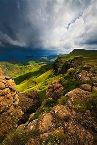 Amazing Places In South Africa Worth To Visit In A