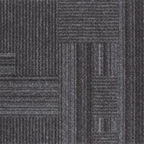 Gradus Times Square Colour Grey Modern Carpet Tiles Funky