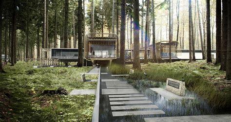 heart   forest design indaba