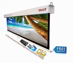 Best Projector Screens In India