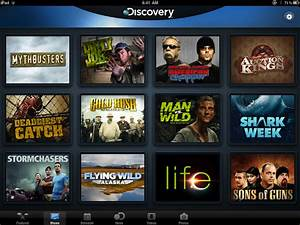 Information about Discovery Channel Tv Shows List - yousense info