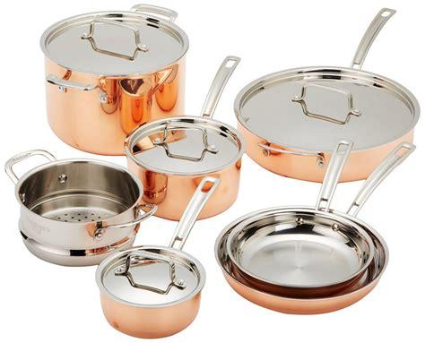 copper pan buying guide copper pan reviews