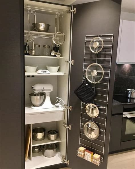variety  appliances storage ideas   kitchen